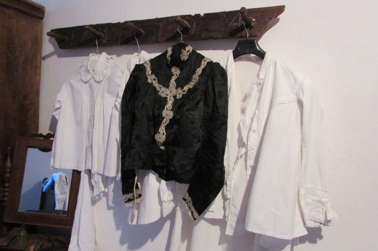 La camicia - La zemise