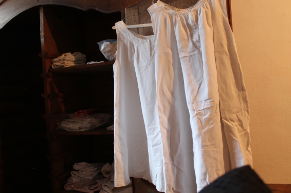 L'armadio - La gardaroba
